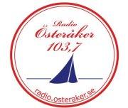 Radio Österåker Logo