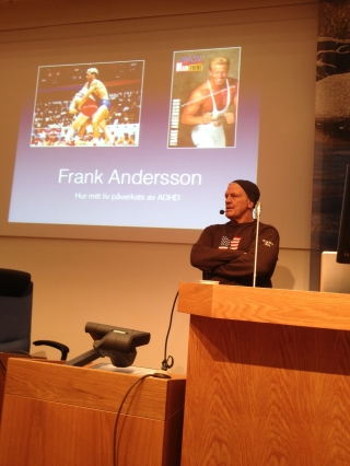 Umia- Frank Andersson 20130125