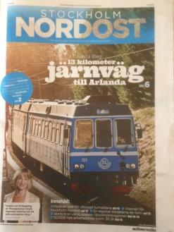 Stockholm Nordost bilaga DN 20130530
