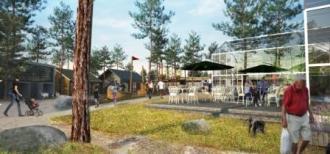 3 visualisering skogsparken