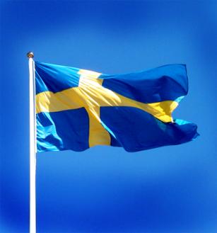 Svensk fana
