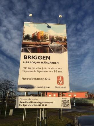 Östra kanalstaden 5 (Briggen)