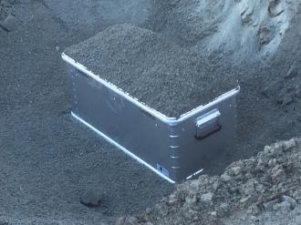 Fylld med hemligheter för arkeologer att gräva fram om en sisådär 1000 år.