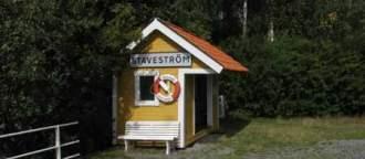 Staveström