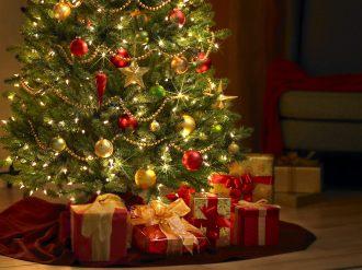 Julen är snart här