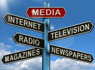 En massa media