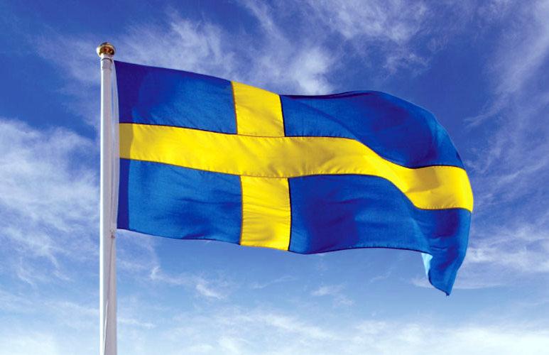 Varför är Svenska Flaggan Gul Och Blå Högtider Och Traditioner